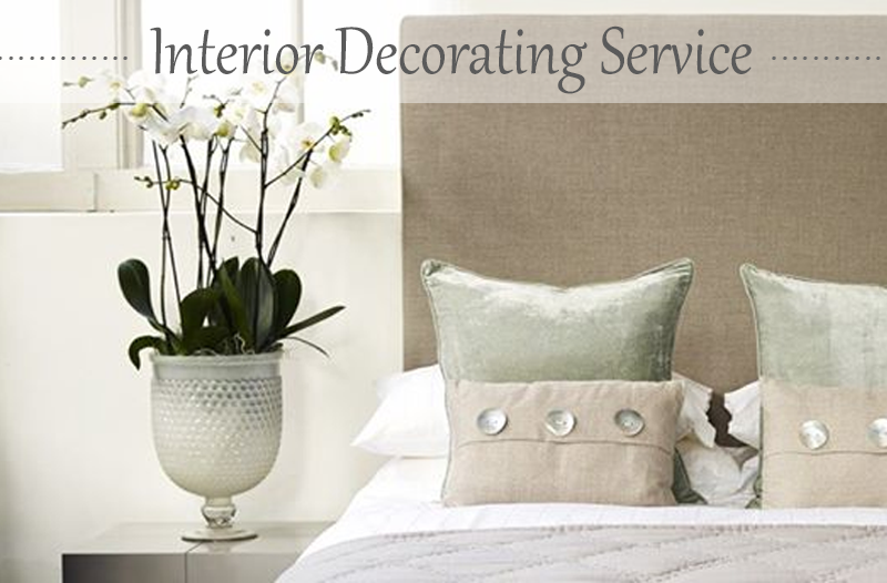 Interior Decor Service